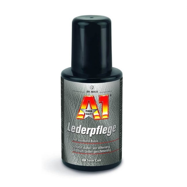 Dr. Wack A1 Leather Care 250ml
