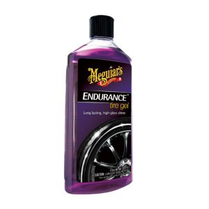 Meguiars Endurance High Gloss Tire Dressing
