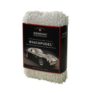 Swissvax Waschpudel Wash Pad Regular