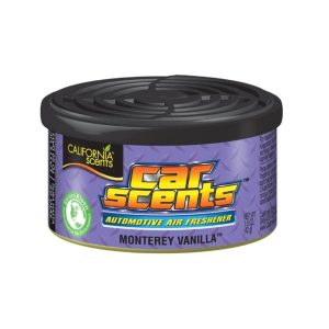 California Scents Monterey Vanilla