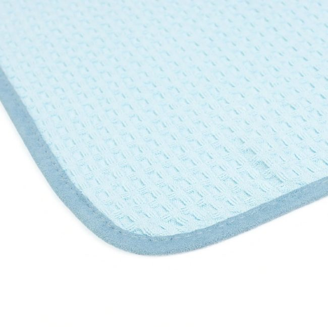 Dry Me A River Waffle Weave Towel 41x61cm1