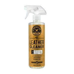 Chemical Guys Colorless Odorless Leather Cleaner