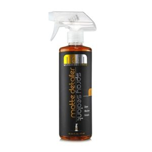 Chemical Guys Meticulous Matte Detailer and Spray Sealant 473ml