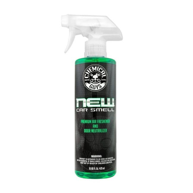Chemical Guys New Car scent Air Freshener 473ml