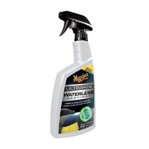 Meguiars Ultimate Wash Wax Anywhere 768ml
