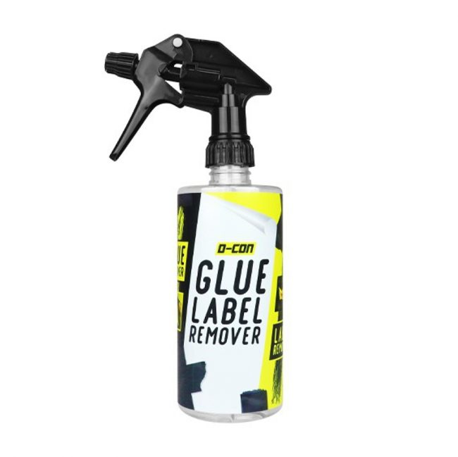 Chemical Guys Decon Glue And Label Remover 500 ml