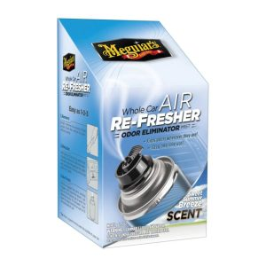 Meguiars Air Re-Fresher - Summer Breeze