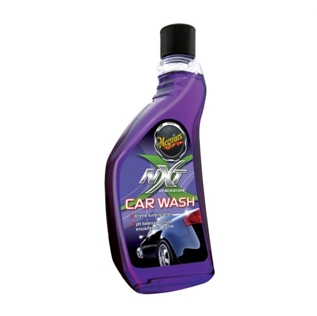 Meguiars NXT Car Wash 473 ml