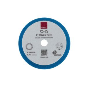 Rupes D-A Coarse Cutting Foam Pad 130-150mm - 5''
