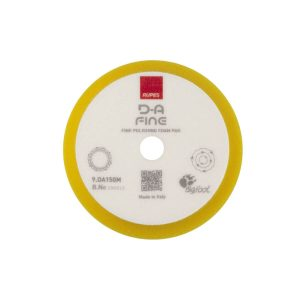 Rupes D-A Fine Polishing Foam Pad 130-150mm