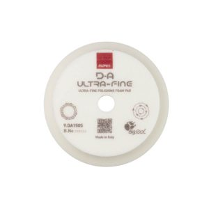 Rupes D-A Ultra-Fine Polishing Foam Pad 130-150mm