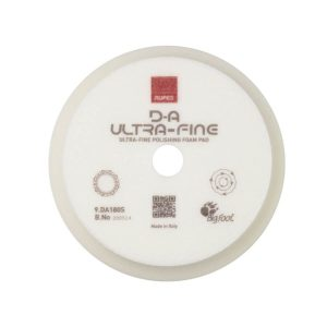 Rupes D-A Ultra-Fine Polishing Foam Pad 150-180mm