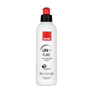 Rupes UNO Pure Ultrafine Finishing Polish 250 ml
