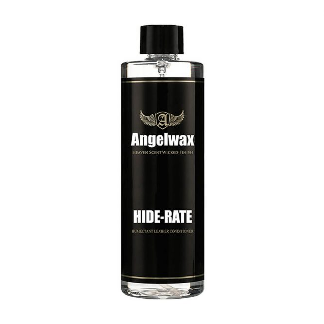 Angelwax Hide-Rate Humectant Leather Conditioner